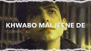 Mere Zinda Rehne Se Bhi Faraq Nahi Parta   So Sad Heart Touching Shayari Status For Whatsapp Status