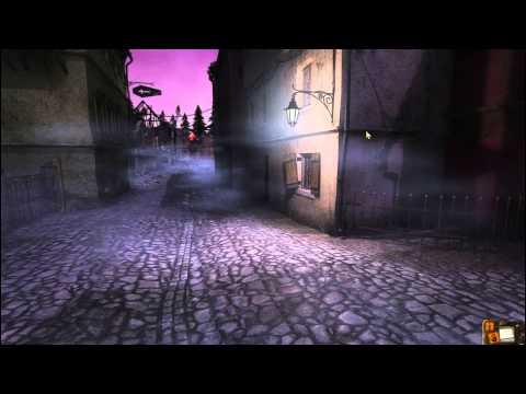 Dracula 3 The path of the Dragon Part IX  