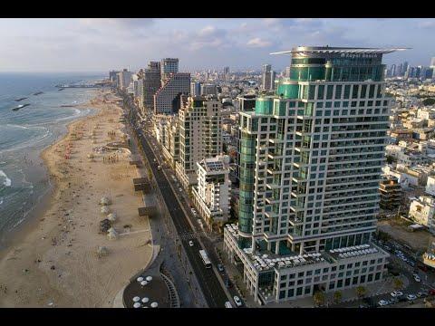 Royal Beach Hotel Tel Aviv, Tel Aviv, Israel