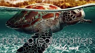 Nothing Really Matters Chicko Cover