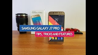 25+ Samsung Galaxy J7 Pro Tips, Tricks and Hidden Features