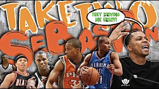 TAKE TWO🎬He made it! Then Lost it, literally! SEBASTIAN TELFAIR How?