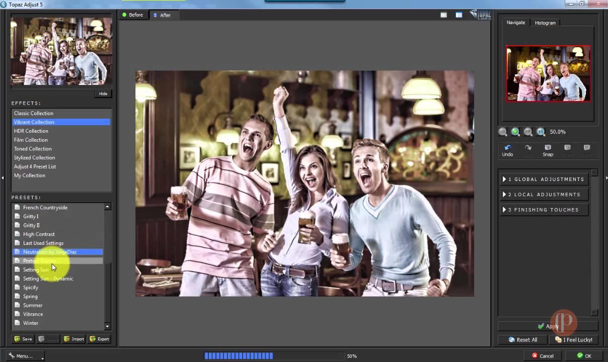 topaz photoshop plugins