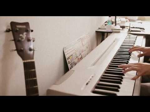 Medley Canon + I think I + Why - Piano Instrumental