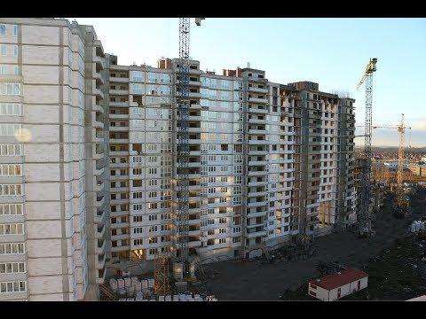 В каком районе Калининграда лучше покупать квартиру?