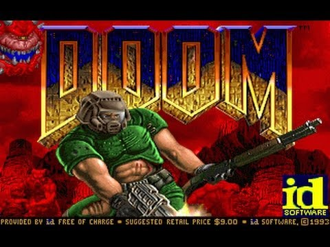 EGT - DooM - E1M9 -