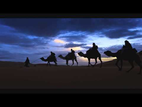 TE Lawrence - Death seemed my servant on the road