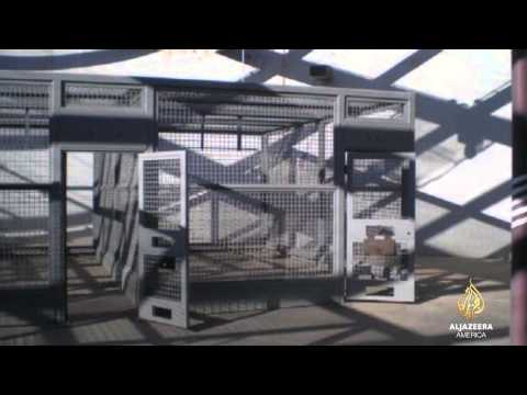 Lawsuit brings attention to ADX prison in Colorado