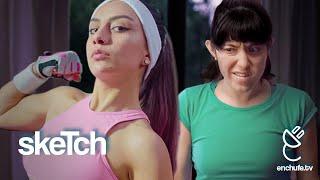 Tipos de Gente Fitness