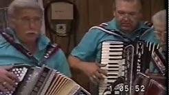 Button Box Accordion Band - Slovene American Club