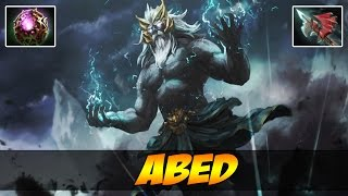 Baixar - Abed 8000 Mmr Plays Zeus With Huricane Pike And Octarine Core Dota 2 Grátis