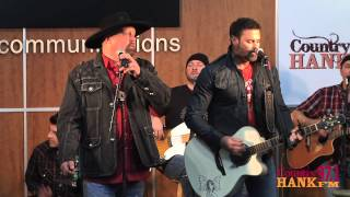 Montgomery Gentry - Where I Come From *Live*