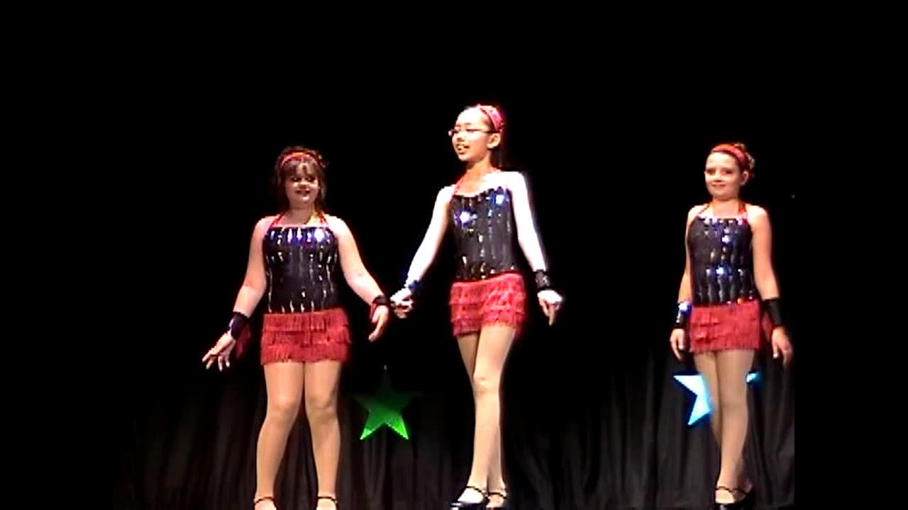 Langlois-Racine Dance  6-3-11