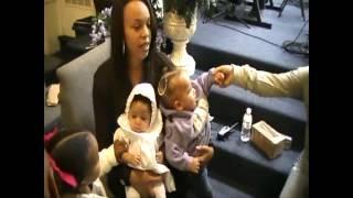 Family Time at Embassy Christian Center, Hannibal, Missouri