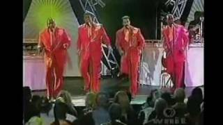 The Tempations Revue featuring Dennis Edwards - Get Ready, Ain't Too Proud to Beg, My Girl