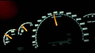MY S55 AMG SUPERCHARGED V8 KOMPRESSOR 500 BHP
