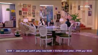السفيرة عزيزة - د/ إيناس عبد الدايم ... المجتمع المصري أدرك ان هناك خطورة على الثقافة