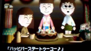 バーコンマスターのトモコレ No.045 今回は『誕生日』! 2011年2月20日...