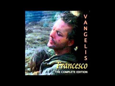 Francesco - Suite - Vangelis (1989)