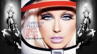 Christina Aguilera - Lady Marmalade [Feat.  Lil' Kim, Mýa & P!nk] (Audio)