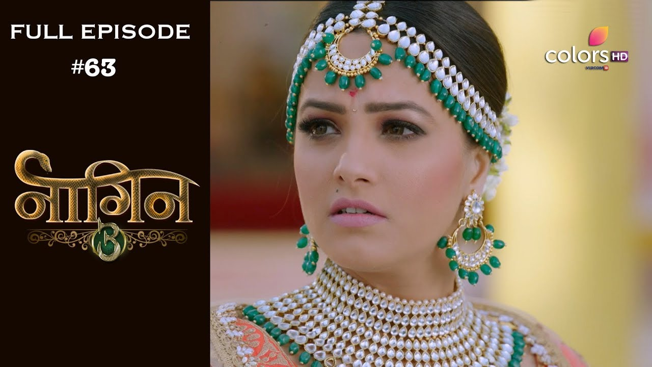 Download Naagin 3 - 5th January 2019 - नागिन 3 - Full Episode