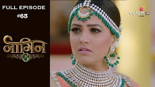 Naagin 3 - 5th January 2019 - नागिन 3 - Full Episode