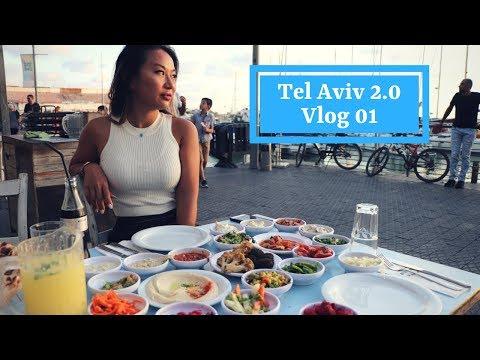 TEL AVIV, we