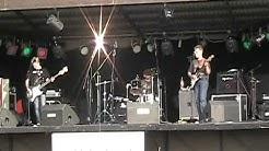 Roax live at Raatala 2012