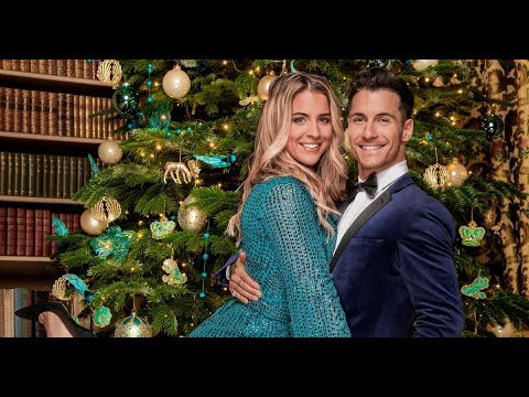 Gemma Atkinson On Home Life With Gorka Ahead Of Strictly Christmas Show