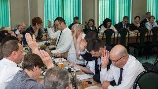Sesja rady gminy Ostrów Mazowiecka