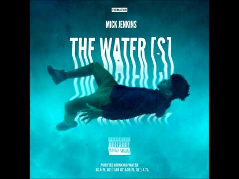 Mick Jenkins -Shipwrecked (Ft. The Mind)