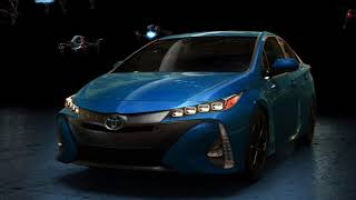 TOYOTA DRON PROJECT