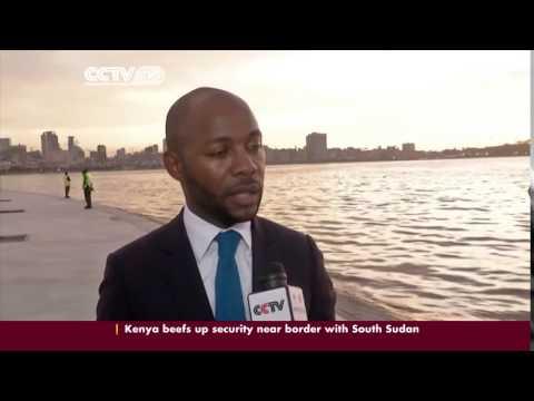 Angola - Investing in Luanda