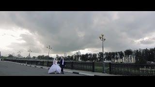 Елена и Алексей. Красивая свадьба!