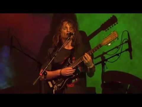 King Gizzard & The Lizard Wizard - Am I In Heaven? (F# Jam)(Philadelphia,Pa) 3.30.17