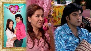 María de todos los Ángeles | C10 - T2: ¡Albertano y María van a ser papás!