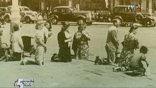 5 minute de istorie Consiliile de coroana din anii 1939 si 1940