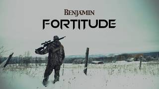 Benjamin Fortitude - Regulated PCP Airgun