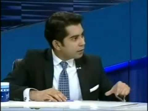 Episode 2798 - Part 3 | Barrister Andaleeve Rahman 's interview on Channel i Tritiyo Matra
