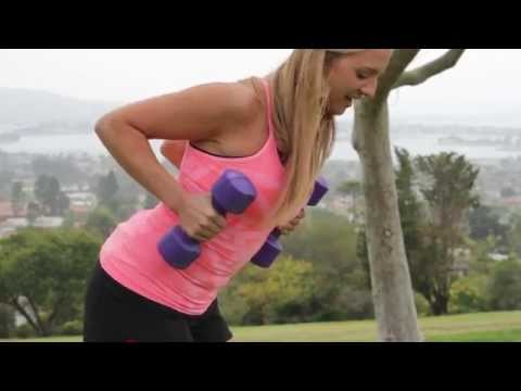 Workout Routine for Female Athletes