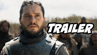 Game Of Thrones Season 8 Episode 5 Trailer Breakdown - The Final Battle