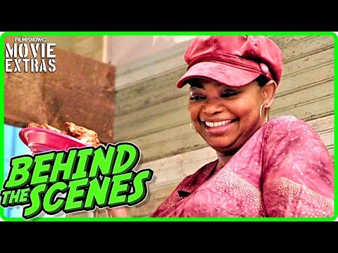 MA (2019) | Behind The Scenes Of Octavia Spencer Horror Movie