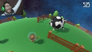 SADDLE UP SPACE COWBOY!   Cowmets