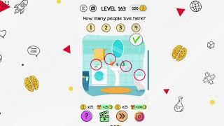 Braindom: Tricky Puzzles, Easy Games & Brain Tests