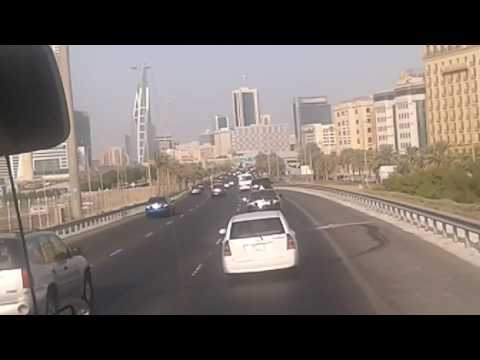 Bahrain city tour