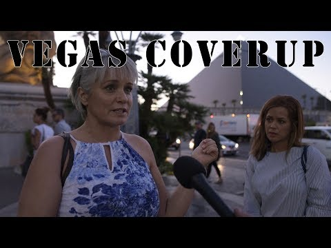Vagas Coverup: Local Disputes Official Narrative