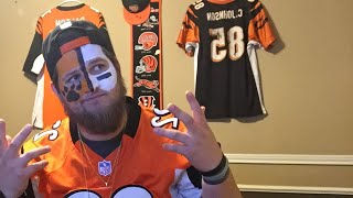 Bengals vs Chiefs Live Reaction to 2nd half.