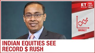 Themes To Ride The Momentum | Rana B Gupta Of Manulife Investment Management To ET NOW