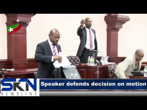 Michael Perkins defends decision