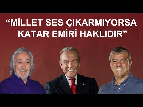 """""""Kanal İstanbul Yapılamaz çünkü AKP Gidecek"""" - Uğur Dündar İle Demokrasi Arenası (17 Ocak 2020)"""